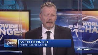 Henrich: no attractive places to invest