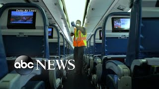 Delta CEO On Outlook For Air Travel Amid Pandemic