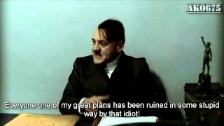 Hitler reviews: Jodl