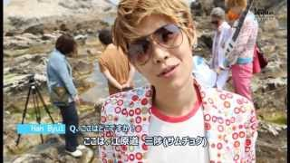 LEDApple, LEDApple KISS TOUR Making Story