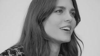 Charlotte Casiraghi, la nueva mujer Chanel.