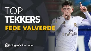 LaLiga Tekkers: Fede Valverde, the future of Real Madrid