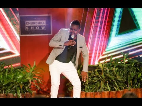 "Karis ""The trouble Kenyan men go through during valentines"""