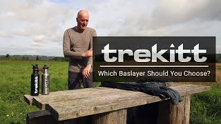 Which Baselayer Should You Choose?
