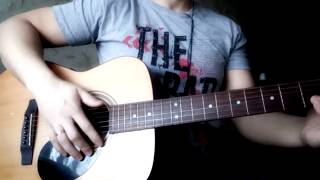 Сплин - Гимн (cover)