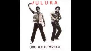 Johnny Clegg & Juluka - Soweto