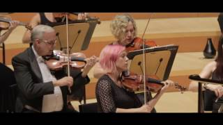 California Philharmonic  Greatest Hits with Judith Hill