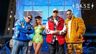 Wisin, Myke Towers, Maluma, Anitta, Los Legendarios - Mi Niña (Remix)