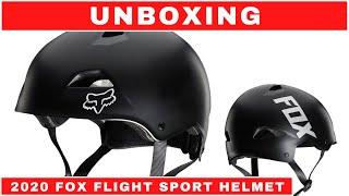 UNBOXING: 2020 Fox Flight Sport (Hard Shell)