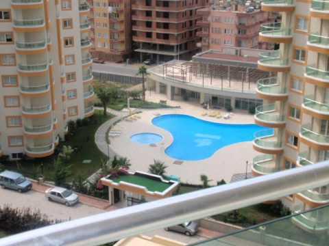 Pamfilia Residence Videosu
