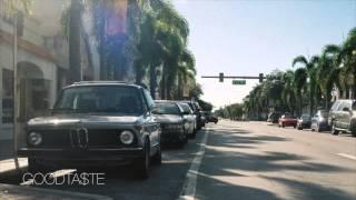 Chris Brown - Liquor (SevnthWonder Remix)