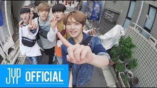 "Stray Kids ""ROCK (돌)"" Video (Street Ver.)"