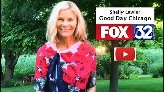 Shelly Lawler on FOX Good Day Chicago