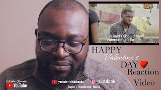 Valentine Part 2 Reaction Video -Mark Angel Comedy