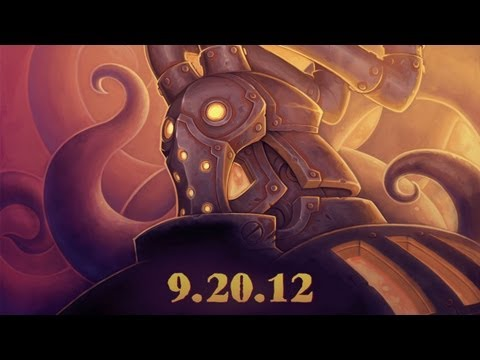 Torchlight II Official Launch Trailer thumbnail