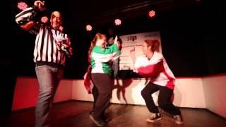 preview picture of video 'La SIR-N, un rendez-vous culturel hebdomadaire unique à Rouyn-Noranda!'