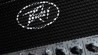 Metal Guitar Backing Track in C Minor (164 bpm)