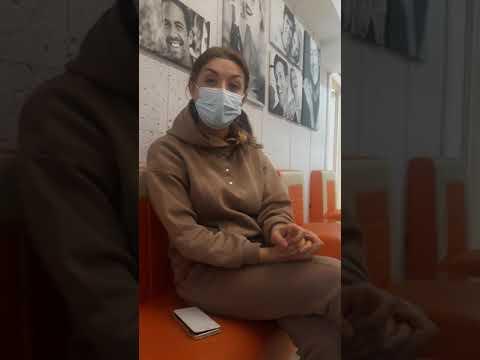 Отзыв клиента стоматологии Dentectum - Весна 2021
