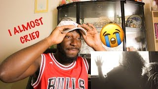 Kevin Gates   Imagine That [Official Music Video] REACTION!! I ALMOST CRIED😢