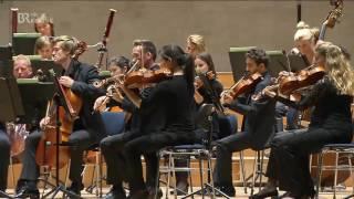 ARD-Musikwettbewerb 2016, Finale Kontrabass - Michael Karg, Deutschland