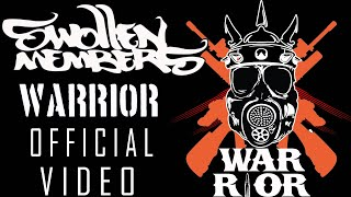 Swollen Members - Warrior feat. Tre Nyce & Young Kazh (Official Music Video)