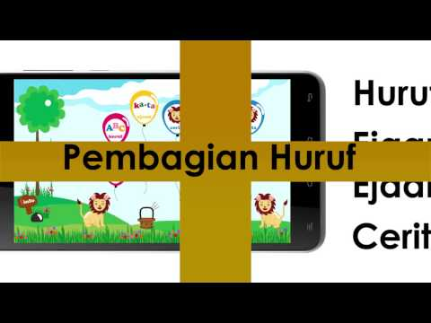 Video [Proyek Akhir 2011] THERAPY AND LEARNING APPLICATION FOR CHILDREN WITH DYSLEXIA DISABILITY (DYXE)