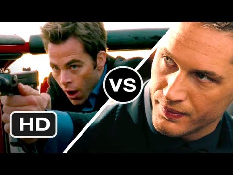This Means War Extended Trailer
