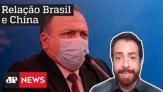 O governo brasileiro precisa se desculpar por ter colocado uma pessoa que não estava preparada'