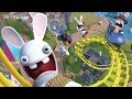 Rabbids Land Full Movie Board Game quot worst Player Ev