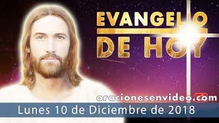Evangelio de Hoy Lunes 10 Diciembre 2018 Hoy hemos visto cosas admirables