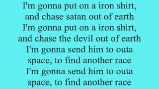 Max Romeo - Chase the devil lyrics