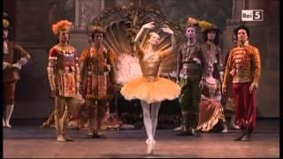 Rose adagio - Diana Vishneva