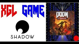 [HD] (fr) Shadow - DOOM ETERNAL - DOOM VS covid-19 !