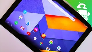 Best Android Tablets (Summer 2017)