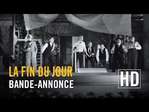 La Fin du Jour - Bande-annonce officielle HD