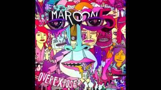 Maroon 5 - Wasted Years