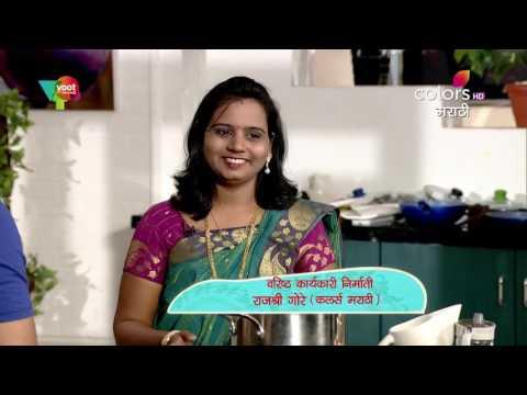 Mejwani Paripoorna Kitchen - 30th May 2017 - मेजवानी परिपूर्ण कित्चेन