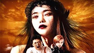 【三炮】5分钟看完《嗜血妖姬之末日少女》一个美女丧尸统的世界