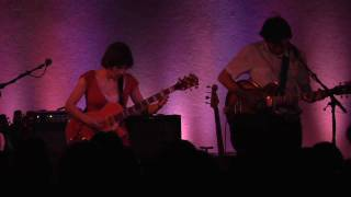 07 - Kaki King - Soft Shoulder (Live)