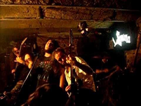 Vardogr - The Whisper of Broken Leaves (06-03-2010 @ La Comuna)