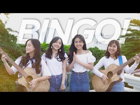 JKT48 Acoustic - Bingo!