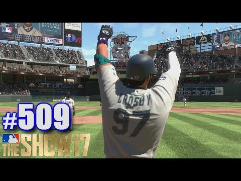 TOUGHER DIFFICULTY!   MLB The Show 17   Road to the Show #509