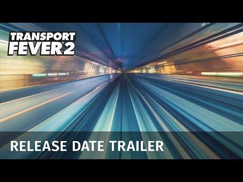 Transport Fever 2 - Steam - Key GLOBAL - 1