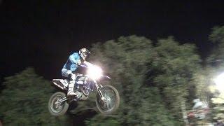 preview picture of video 'Endurocross Vellahn Finale - David Knight, Lettenbichler, Nemeth, Bolton'