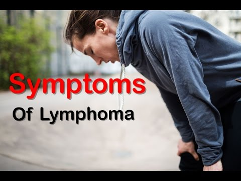 Video Top 10 Symptoms Of Lymphoma Which is Ignored By Men And Women