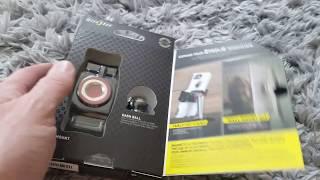 Nite Ize Steelie Freemount Phone Mount Review