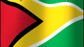 Guyana National Pledge