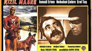 Kızıl Maske | Yeşilçam Filmi