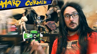 HARD CORNER - Mario Kart Home Circuit - Benzaie TV