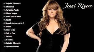 Jeny rivera éxitos